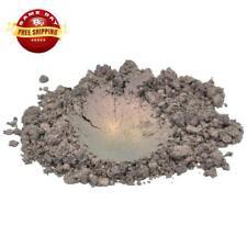 Smokey Xxx Grey Violet Luxury Mica Colorant Pigment Powder Cosmetic Grade 1 Oz