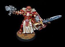 METAL COLLECTOR'S Warhammer 40K Daemonhunter Inquisitor power sword bolt pistol
