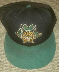 Lynchburg Hillcats Minor League Baseball Hat Cap 100% Wool Size 7⅞ Made in USA