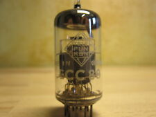 # TUBE ECC 88 TELEFUNKEN <> # CCA # 6922 # ECC88 # SQUEEZED GETTER # CV 2492 NOS