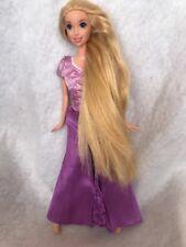Mattel 2006 Barbie Disney  Princess Tangled Rapunzel Doll Articulated Joint