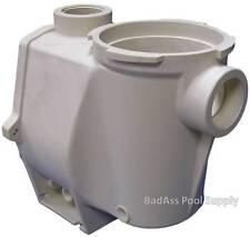 Pentair WhisperFlo-IntelliFlo 350015 OEM Pump Housing - Volute Pot
