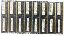 KIT 128GB Samsung DDR3 ECC PC3-14900R RAM (8 Module á16GB) IBM 46W0670