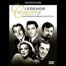 Legends In Concert 2 - DVD