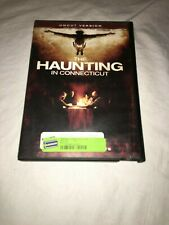The Haunting In Connecticut Uncut Version DVD Movie Horror 2009 Canadian