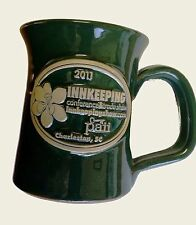 """PAII 2011 For """"Keepers of the Inn"""" Charleston, SC, January 10-13, convention MUG"""