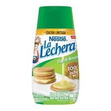"Nestlé Condensed Milk La Lechera ""easy serve"" Lime Pie Flavor 325 g~3 pack~NEW"