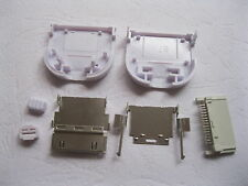 50 pcs 30pin Connector for iPod w/ White Plastic Shell