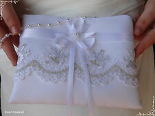 Borsa Sposa bianco, per vestito da sposa, Matrimonio, sposa