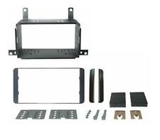 Kit di fissaggio per autoradio 2 DIN Daihatsu Sirio 08- Subaru Justy 08- colore