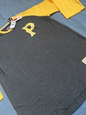PLAY CLOTHS PANAMA BASEBALL SHIRT SZ SM !!  NEW !!!