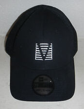 NWT Venture Company Logo Baseball Hat Cap New Era 39Thirty FlexFit S/M