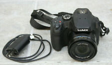 Panasonic Lumix Dc- Fz80 Digital Point Shoot Camera