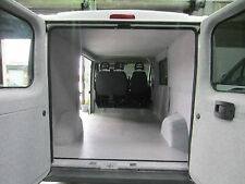 1.5m x 2m  Van Lining Carpet Kit Super Stretch Inc Trimfix Spray