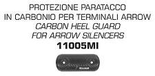 PROTECTION ARROW EN CARBONE SUZUKI GSX-S 125 2017 - 11005MI