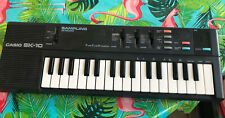 Casio Sk10 Sampling Synth