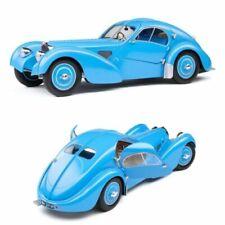 Articoli di modellismo statico blu Bugatti