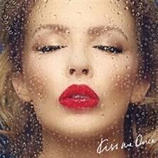 CD de musique édition pour Pop Kylie Minogue