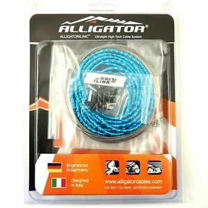 Alligator Mini I-Link 4MM Bike Shift Cable Set 31 Strand Superior Shine 7 Color
