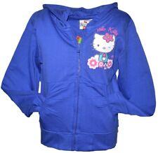 Bel & Bo Hello Kitty Zipper With Hood NWT