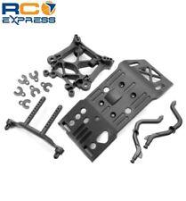 HPI Racing Skid Plate/Body Mount/Shock Tower Set Savage X XL HPI85234