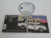 Alexander o' Neal – Alexander o'Neal / Taboo Records – Cdtbu 26485 CD Album