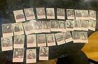 Vintage+1964+The+Adams+Family+Trading+Cards+lot+of+32%21