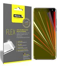 3x Leagoo S8 Film de protection d'écran, recouvre 100% de l'écran, dipos Flex