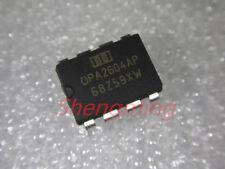 10PCS OPA2604AP OPA2604 DIP-8