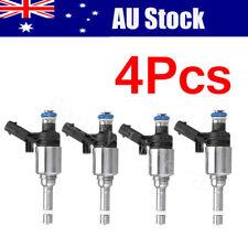 4Pcs Fuel Injectors For VW Tiguan Golf GTI VI 6 2.0 TSI Audi A3 S3 06H906036G