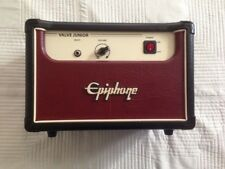 Epiphone Valve Junior Head 5 watt Guitar Amp