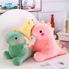 Sleep Pillow Home Decor Cartoon Stuffed Animal Plush Toys Dinosaur Dino Dolls