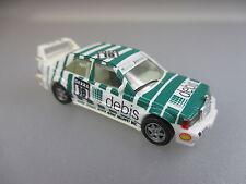 """Herpa: Motorsport Mercedes 190e 2,5-16 """"Debis"""" N. 19 (pkw-k12)"""