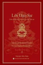 Loi Dao Su : Giao Huan Khau Truyen Cua Duc Bon Su by Hungkar Hungkar Rinpoche...