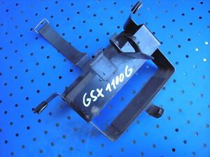 BATTERIEKASTEN BATTERIE FACH GSX 1100 G BATTERIE CARENAGE BATTERY COVER FRAME 1