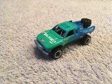 Hotwheels Toyota Off Road Truck - Falken Tires - Possible Scale 1:64
