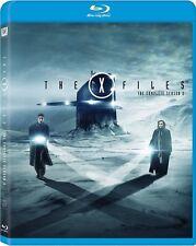 X-Files: The Complete Season 2 Blu-ray