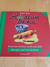 Aldi Kochbuch Backbuch