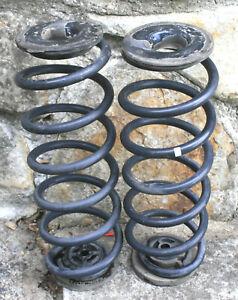 2008 VW Golf Mk5 Rear Suspension Springs