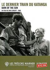 """DVD """"Le dernier train du Katanga""""   NEUF SOUS BLISTER"""