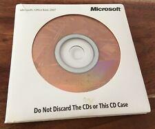 2007 Microsoft Office Basic - OEM - Product Key