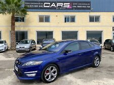 FORD MONDEO ST 2.0 240BHP AUTO SPANISH LHD IN SPAIN 45000 MILES SUPERB CAR 2013