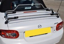 Mazda MX5 Luggage Boot Rack - Stunning Stainless Steel Rack Fits MK1 MK2 MK3