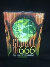 (AC) Jack Van Impe : Global ID : 666 ,DVD christian prophecy; Free US Shipping