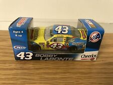 HTF BOBBY LABONTE #43 DODGE CHARGER CHEERIOS 1:64 Action Diecast 🏁