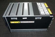 HP BLADESYSTEM C7000 CHASSIS + 9X BL460C G7 BLADE SERVERS 72 CORE 864GB RAM