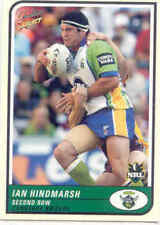 Select 2005 Season NRL & Rugby League Trading Cards