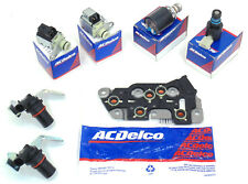 4L80E Transmission Solenoid Kit w/Speed Sensors 7pc set  BRAND NEW 91-03 (99084)