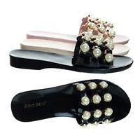 New Girls/' Rhinestone Buckle Straps Sandal Platform Footbed Shoe--**Jezebel-74K