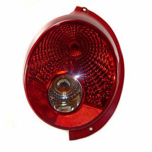 Chevrolet Matiz II Tail Light Right Rear Light 96666914